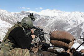 Turki akan balas Amerika jika batal jual senjata