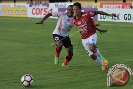 Persipura Tundukkan Bali United 2-1