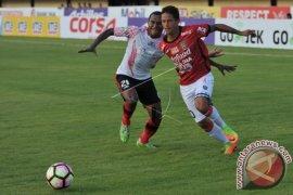Persipura Beats Bali United 2-1 In Liga I Competition