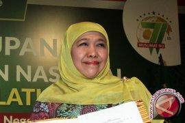 Tiga parpol segera terbitkan dukungan untuk Khofifah