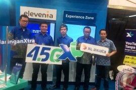 XL Axiata Operasikan 180 BTS-4G di Balikpapan-Samarinda