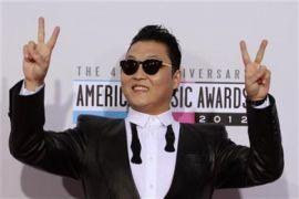 Psy segera rilis album ke-8