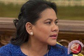 Ibu Negara Rayakan Hari Kartini di Kalsel