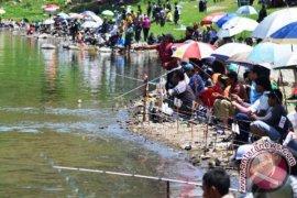 Tidore Kepulauan gelar lomba mancing mania