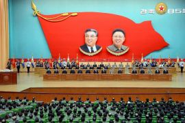Amerika Serikat tuduh perusahaan China cuci uang untuk Korea Utara