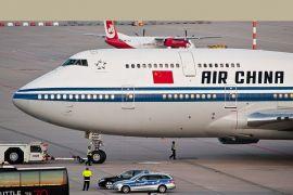Air China kembali layani penerbangan ke Korea Utara