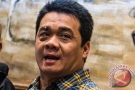 DPR sarankan menteri mundur ketika jadi caleg