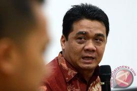 DPR: Cuti Presiden tidak sebabkan kekosongan kekuasaan