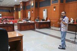 Pemkot Surabaya Gelar Lomba Sinergitas Kinerja Kecamatan