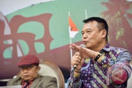 TB Hasanuddin bertekad menang di Jawa Barat