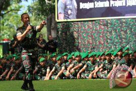 Hari Juang Kartika refleksikan tugas prajurit