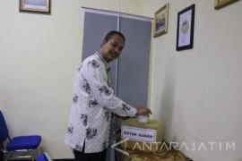 Bachrul Amiq Menangkan Pemilihan Rektor Unitomo Surabaya