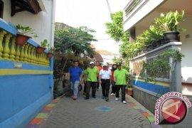 Menciptakan Kota Sehat Melalui Kampung PHBS