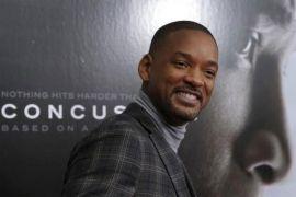 Will Smith dan Jessica Chastain jadi juri Cannes 2017