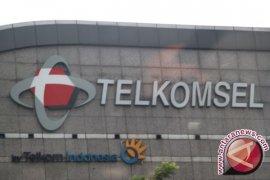 Tahun Baru, Telkomsel Bali-Nusra catat layanan data naik