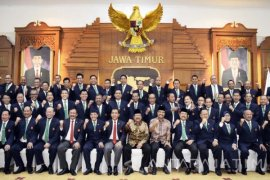 Jatim Bidik Juara Umum di PON Papua
