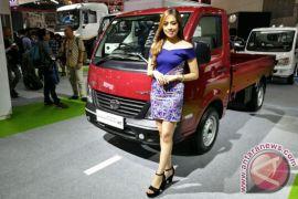 Penjualan Tata Motors melonjak 51 persen didominasi model pickup