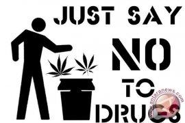 Perantara penjual narkoba divonis lima tahun penjara