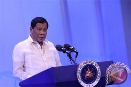 Duterte soroti soal terorisme saat buka KTT ASEAN 2017