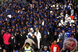 Masyarakat Badui siap gelar perayaan Seba
