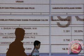Kepolisian Indonesia minta Pilkada 2018 tidak bawa isu SARA