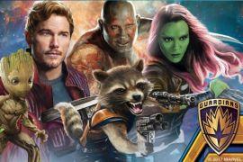 Guardians of the Galaxy Vol 3 akan mulai produksi tahun depan