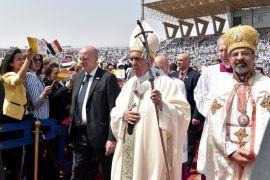 Paus terima pengunduran diri dua lagi uskup Chile