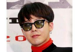 G-Dragon Big Bang mulai wajib militer