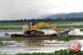 Pemprov-DPRD  Gorontalo bentuk perda selamatkan Danau Limboto