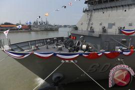"Interior  kapal perang ""SSV-2"" PT PAL lebih sempurna"