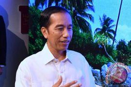 Presiden Jokowi: Pemerintah gratiskan biaya kirim buku pegiat baca