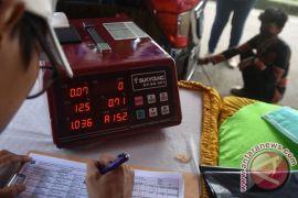 ITS-Dishub Surabaya gelar uji emisi