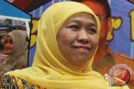Khofifah segera kirimkan surat kepada Presiden Jokowi