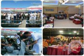 Atase Pertahanan Thailand Puji Program Prioritas Kodam