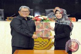 Serapan Anggaran Jabar 2016 Tertinggi di Indonesia
