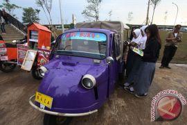Kota Malang miliki perpustakaan di Kampung Budaya Polowijen