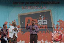 Agenda Jakarta hari ini, Festival Pesta Pendidikan hingga konser musik