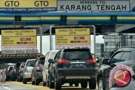 Jasa Marga mengurai kemacetan dengan 'mobile reader'