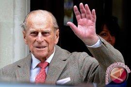 Keluarga kerajaan Inggris akan dipindahkan bila terjadi kerusuhan