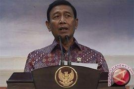 Tanggapi 212, Wiranto minta masyarakat sukseskan Pemilu