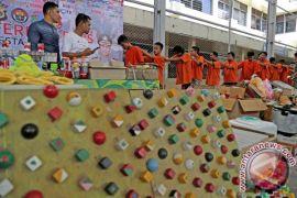 Polda Riau selidiki unsur judi dalam gelanggang permainan