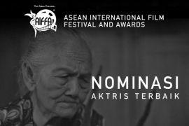 Nenek dari Gunung Kidul Dinominasikan Aktris Terbaik festival Film ASEAN