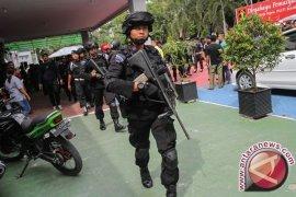 Anggota Brimob Tewas Tertembak di Papua