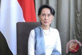 Museum Holocaust Amerika Serikat cabut penghargaan untuk Suu Kyi