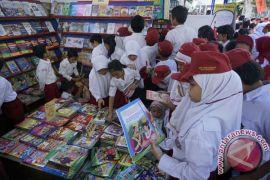 Indonesia Writers Festival digelar di Gunung Ijen
