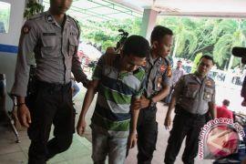 323 napi kabur dari lapas Sialang Bungkuk telah ditangkap