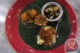 "Pemkot Palembang dorong makanan khas pempek ""go internasional"""