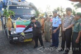 Madiun Kirim Perdana Beras PUPM ke Jabodetabek