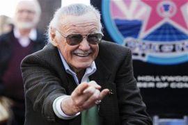Legenda Marvel Stan Lee bantah lakukan pelecehan seksual