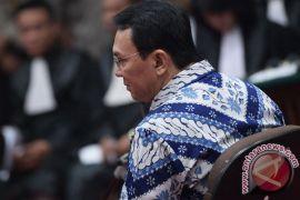 Pagi ini, sidang perdana PK kasus Basuki